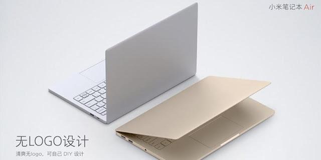 REVIEW : Mi Notebook Air 4G, UltraBook 4G LTE Pertama dengan Harga Terjangkau