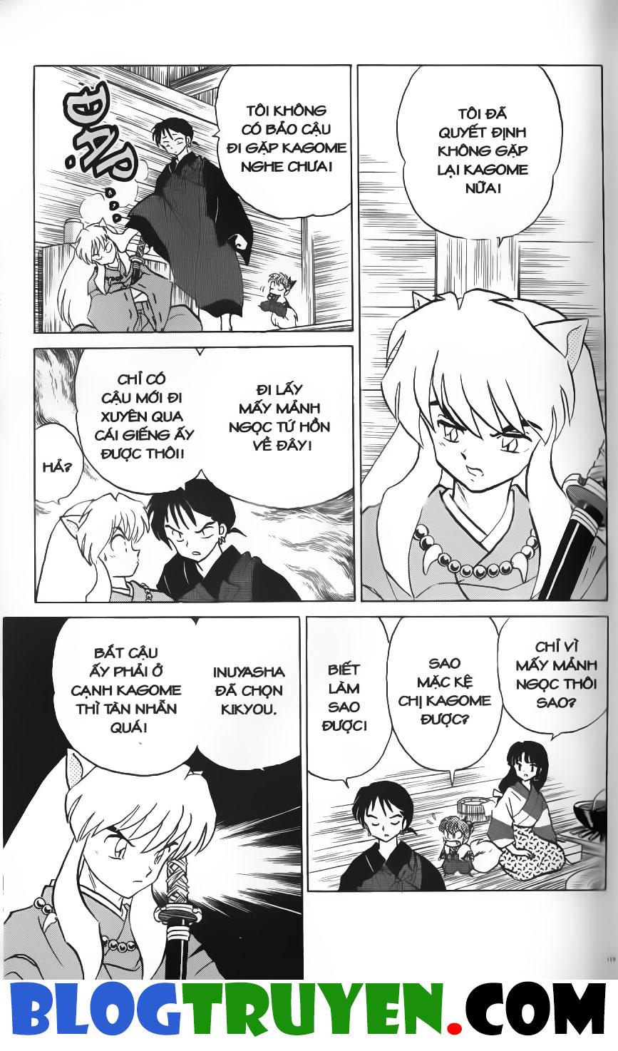 Inuyasha vol 18.7 trang 8