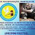 Dependentes quimicos. Casa de Recuperação Martelo de Deus (Majorlândia) necessita de ajuda