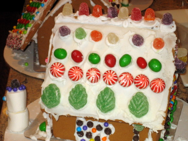 Candy Decorating