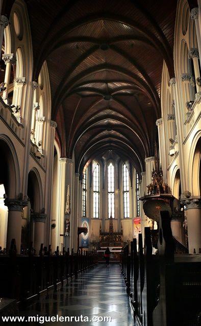 Catedral-de-Yakarta