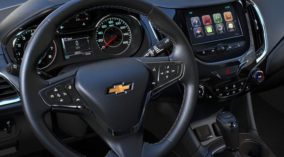 Novo Chevrolet Cruze Sport6 2017 V Deo Mostra Os Detalhes