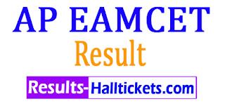 AP EAMCET Result 2017 APEAMCET