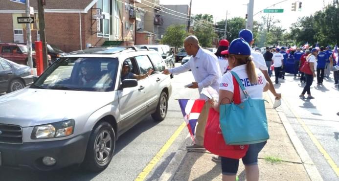 """Empiezan en Queens el programa """"Consulado en tu Hogar"""" para los dominicanos"""