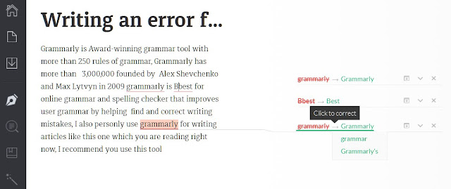 Grammarly Review Best Online Grammer Checker