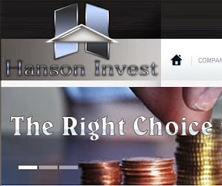 hanson invest hyip review