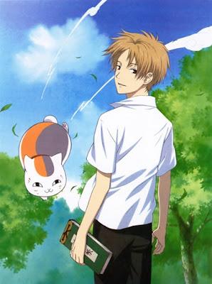 Natsume's Book of Friends: Natsume Yuujinchou นัตสึเมะกับบันทึกพิศวง