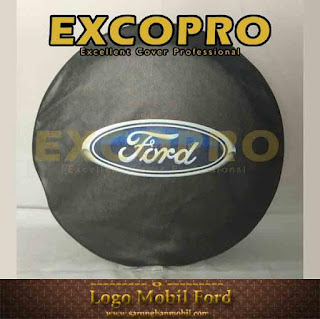 Cover Ban Ford Logo NEW
