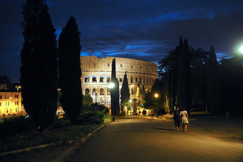 ELITE BLOGGERS & ROME DIARY I. 54