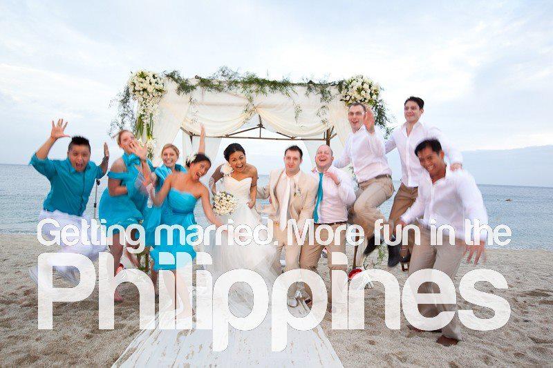 Yoni And May Ann S Wedding At Acuatico Beach Resort