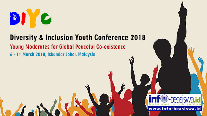 Konferensi Pemuda di Malaysia: Diversity and Youth Inclusion Conference 2018