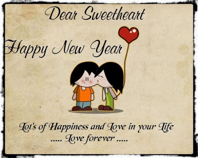 happy new year images for girlfriend 2017 , new year quotes for girlfriend