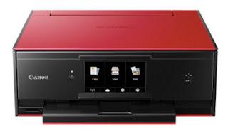 Canon PIXMA TS6052 Printer Driver Download For Windows