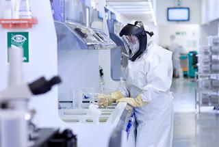 lắp điều hòa phòng vi sinh, phòng sạch