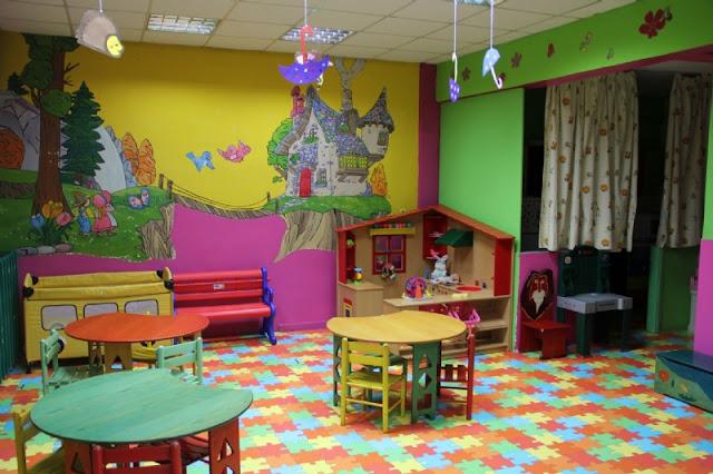 """""""Λουκέτο"""" στους παιδικούς σταθμούς την Δευτέρα από την ΠΟΕ-ΟΤΑ και την ΚΕΔΕ"""