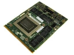 Laptop Graphic card