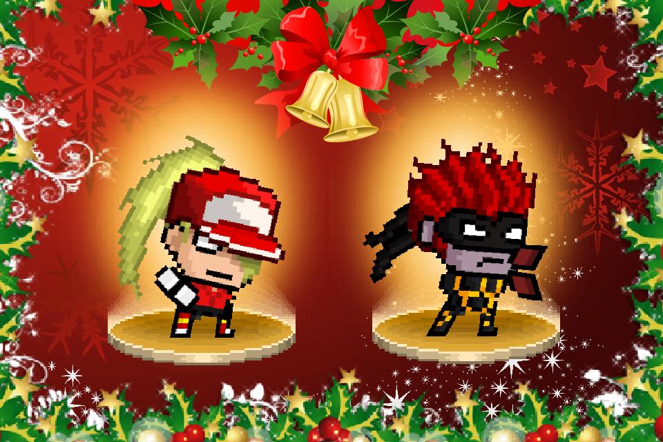 Nao Mic Hero X Zombies Best Christmas Looks Street