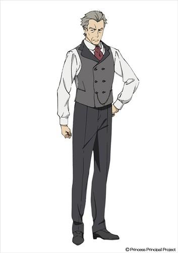 Takayuki Sugo como L