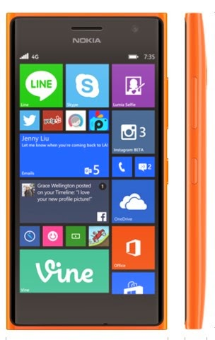 Nokia-Lumia-735-specifications-and-price-in-Nigeria