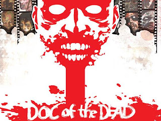You want an in-depth Zombie Doc? Here is Doc of the Dead!