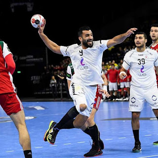 Watch Norway vs Hungary live Stream video online Today 23/1/2019 World Men's Handball