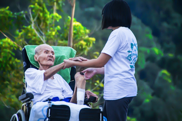 How To Set Up A Senior Caregiver Agenc