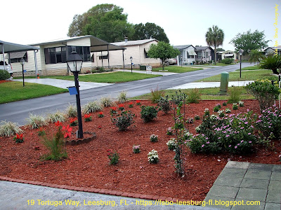 Creating Curb Appeal with a Front Yard Garden March 25th