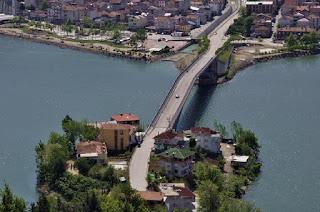 Ayvacık Eynel Köprüsü