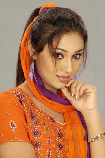 Bangladeshi Actress Model Singer Picture Apu Biswas -6069