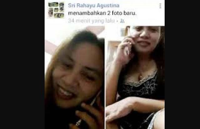 Heboh! Foto Ngangkang Wakil Ketua DPRD Karawang Beredar di Facebook