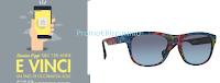 Logo Vinci gratis 150 occhiali Italia Indipendent