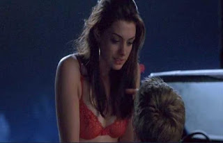 Anne Hathaway Car Sex