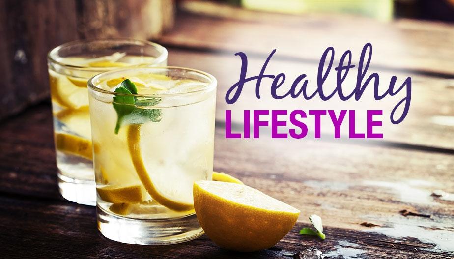 Pengertian Gaya Hidup Sehat