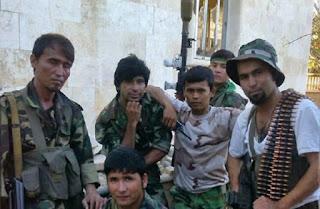 Milisi Asing Syiah di Suriah: Didoktrin Iran, Jadi Ancaman di Masa Depan