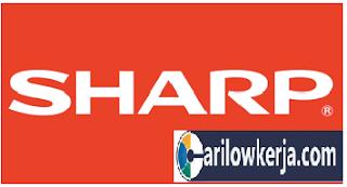 INFO Lowongan Kerja PT.Sharp Indonesia Terbaru 2017
