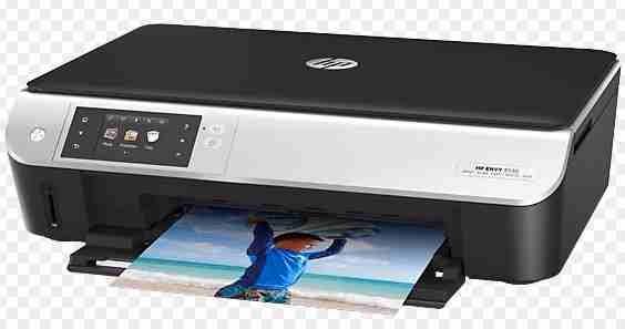 hp envy 5530 printer manual