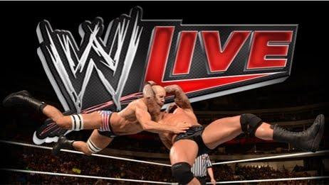 Boletos para WWE Live Mexico 2016   3 de Diciembre