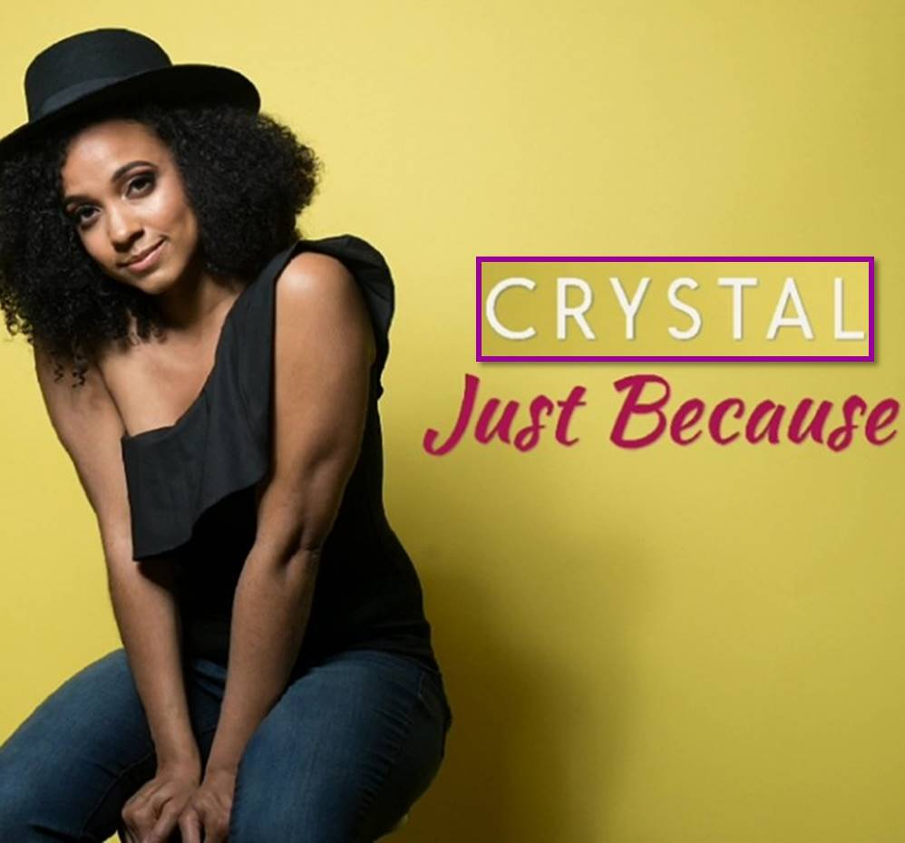 Crystal - Just Because (Kizomba _ Zouk) 2017 [Download