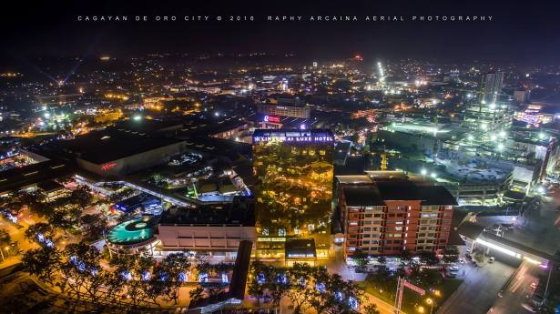 cagayan de oro skyline