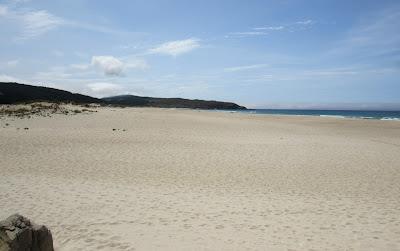 Playa del Rostro