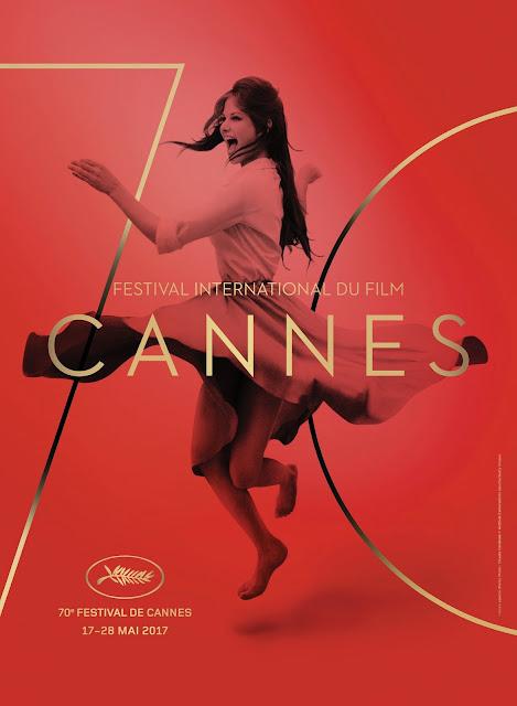 Playlist Cannes 70e Festival Claudia Cardinale