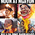 The Burning of Philippine Presidents