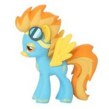 My Little Pony Regular Spitfire Mystery Mini's Funko