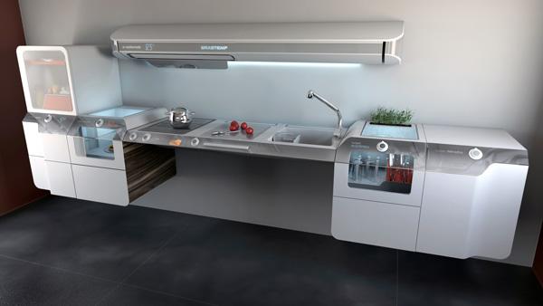 cocina robotica1