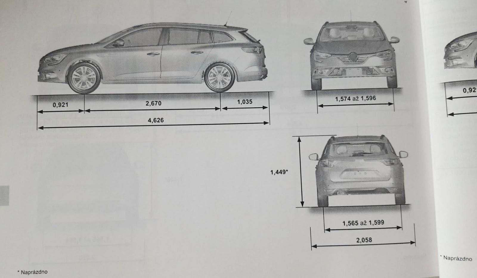 Yeni Renault Fluence (Megane Sedan) nasıl olacak? - Sekiz ...