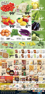 Valli Produce Weekly Ad March 21 - 27, 2018