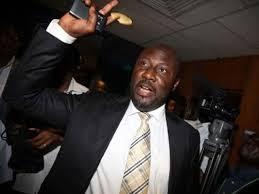 Dino Melaye, Sahara reporters, TV Set, ABU, harvard University, Kogi state,