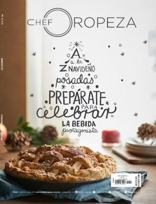 Chef Oropeza - Diciembre 2017 - PDF True