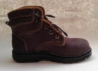 Harga Sepatu Safety Murah di Surabaya