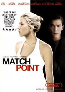 Match Point (2005) เกมรัก เสน่ห์มรณะ